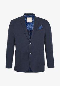 Bugatti - Blazer jacket - navy - 5