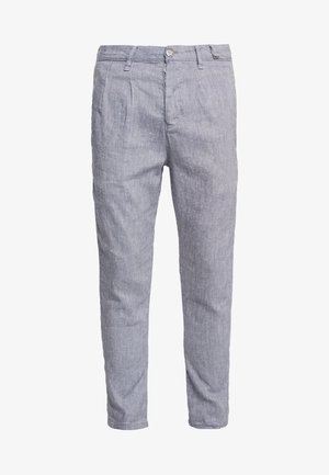 FIRENZE LITHE - Trousers - blue