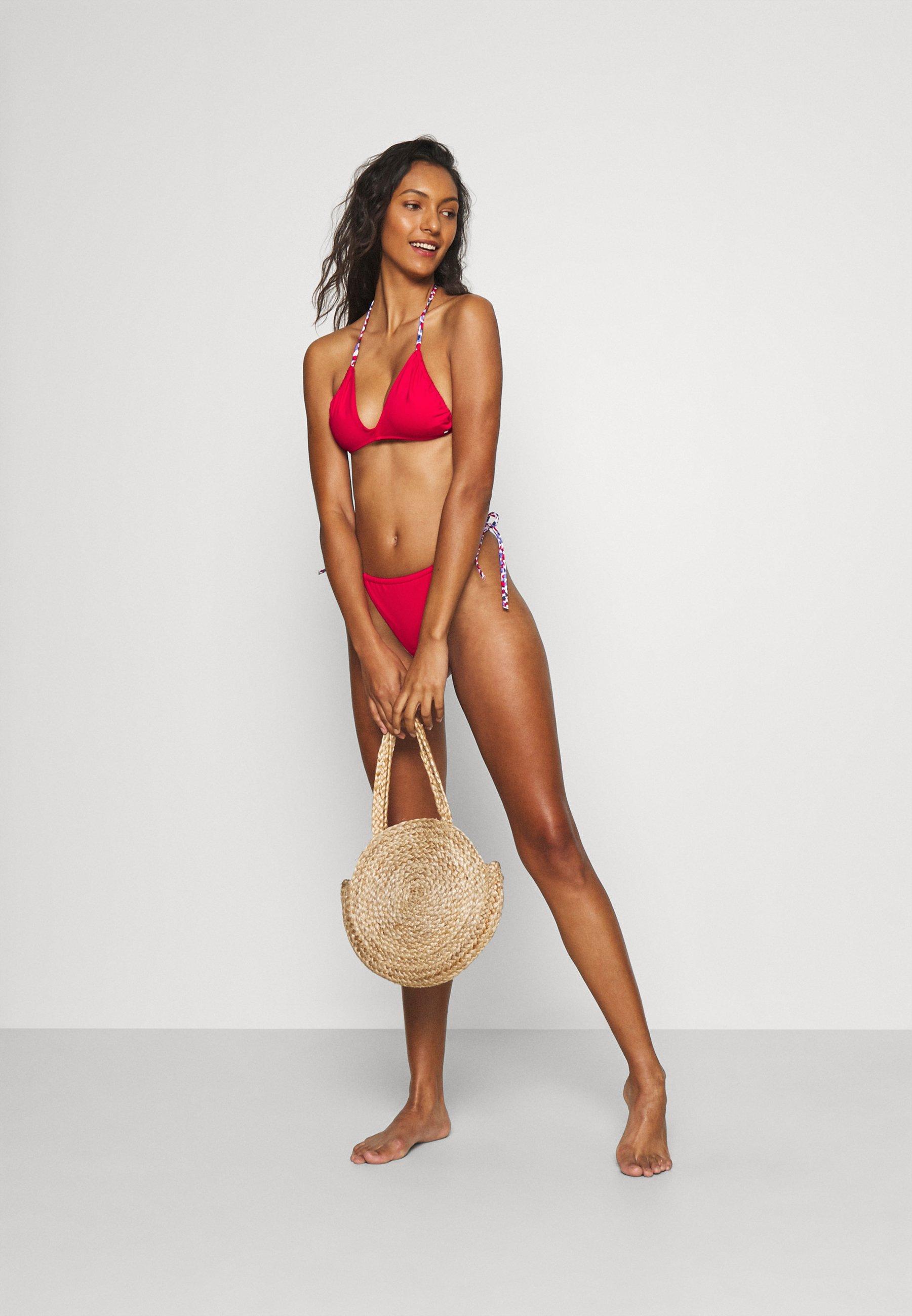 Women MIX MATCH TRIANGLE - Bikini top