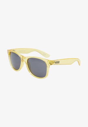 MN SPICOLI 4 SHADES - Sunglasses - cyber yellow translucent