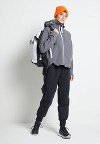 adidas Performance - MYSHELTER URBAN RAIN.RDY OUTDOOR - National team wear - grau - 1