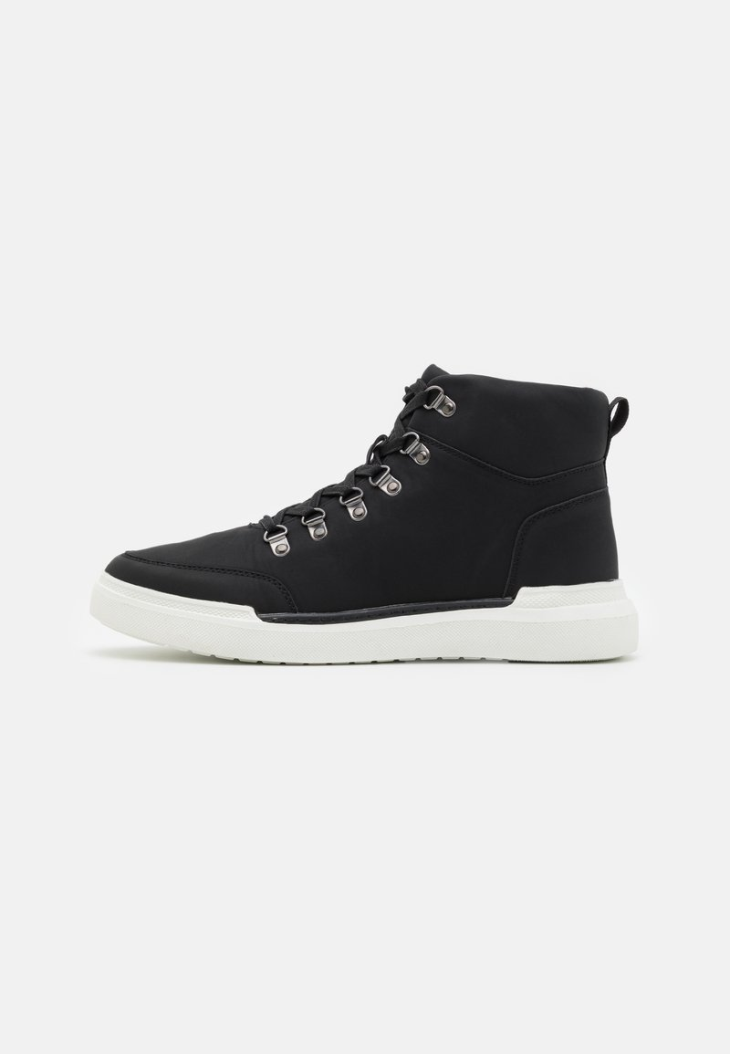 Madden by Steve Madden - CANNON - High-top trainers - black