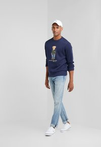 Polo Ralph Lauren - Sweatshirt - cruise navy - 1