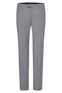 DRYKORN - PIET_SK - Trousers - grey - 0