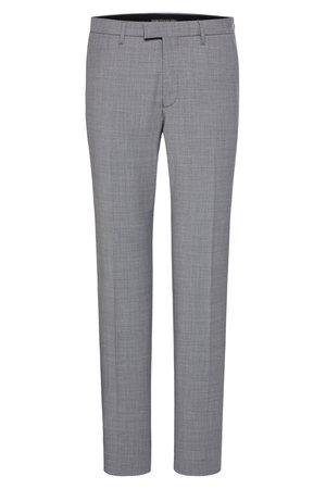 PIET_SK - Trousers - grey