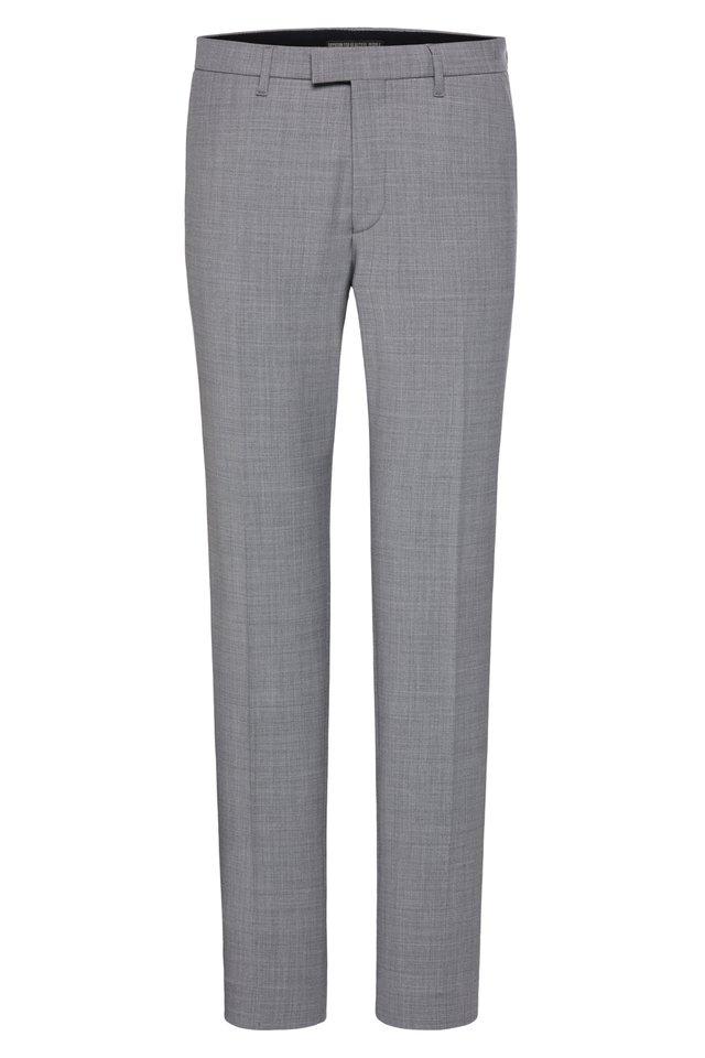 PIET_SK - Kalhoty - grey