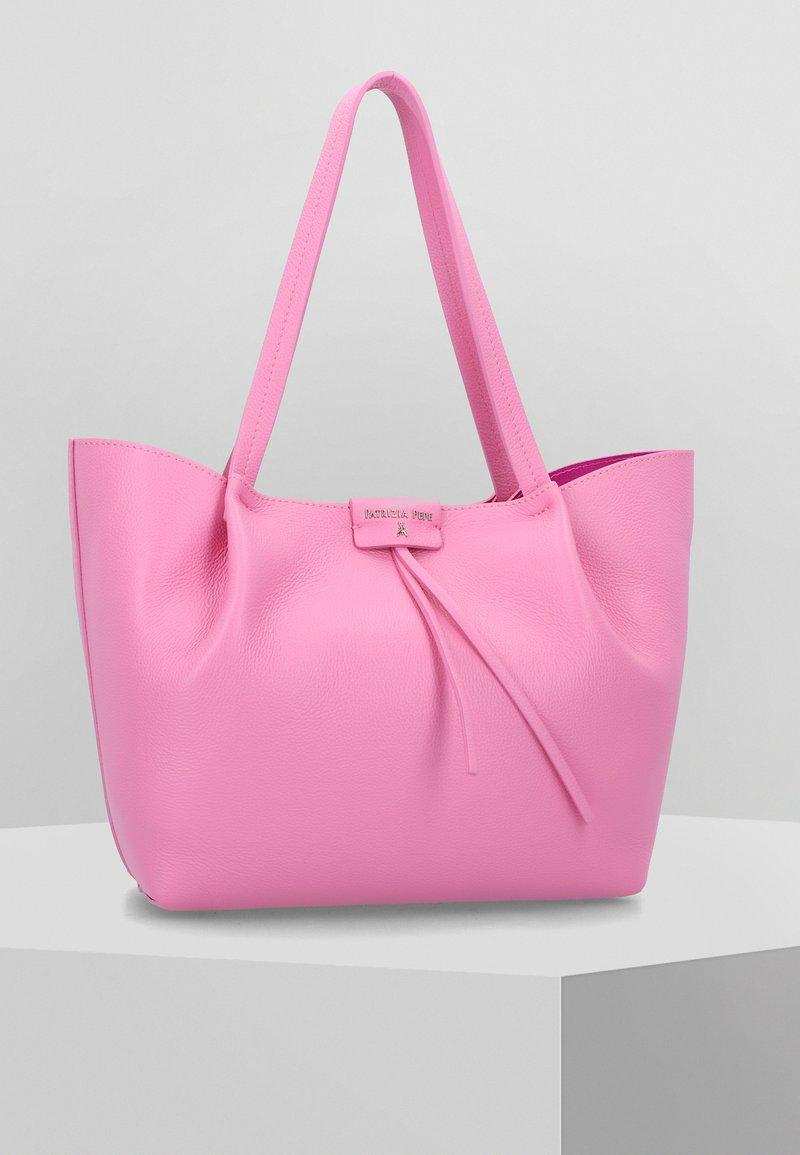 Patrizia Pepe - Handbag - malibu pink