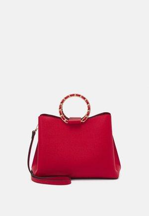 ADDREINNA - Handtasche - red