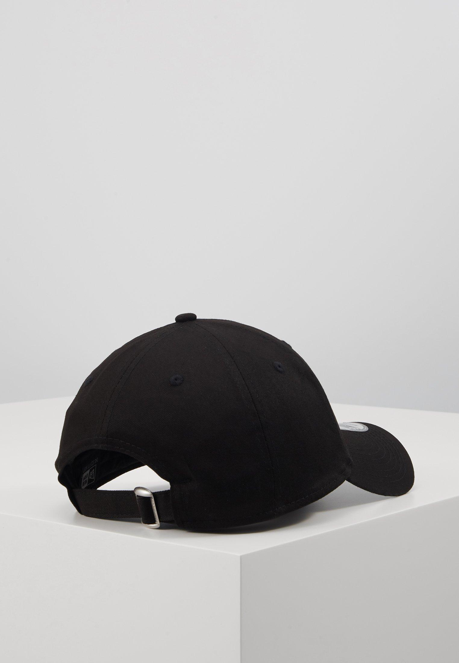 New Era Infill 9forty - Cap Black/schwarz