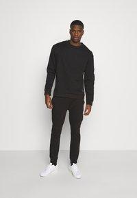 Nominal - COMBAT CREW - Sweatshirt - black - 1
