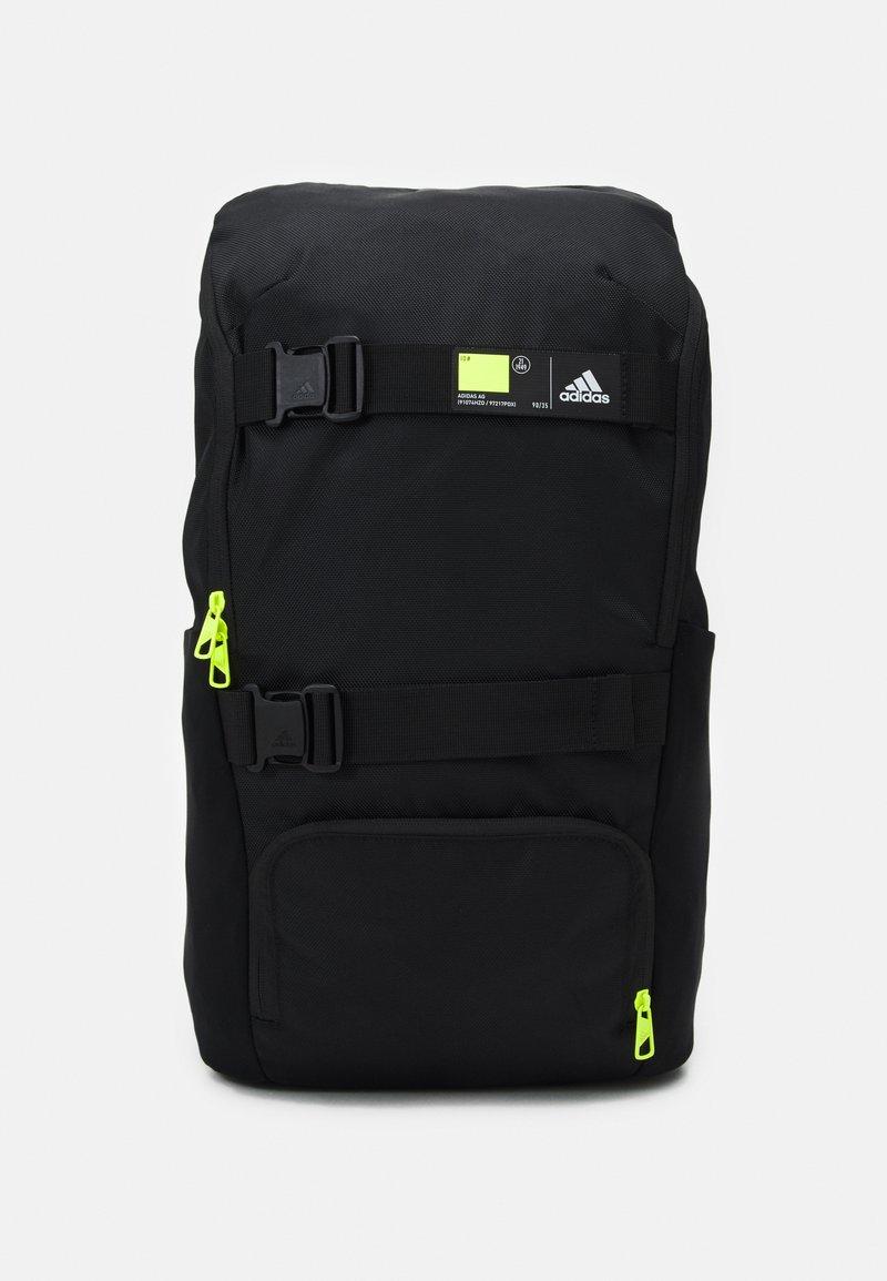 adidas Performance - ATHLTS UNISEX - Ryggsäck - black