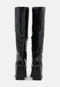 River Island - Boots - black - 3