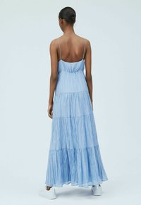 Pepe Jeans - ANAE - Maxi dress - light blue - 2