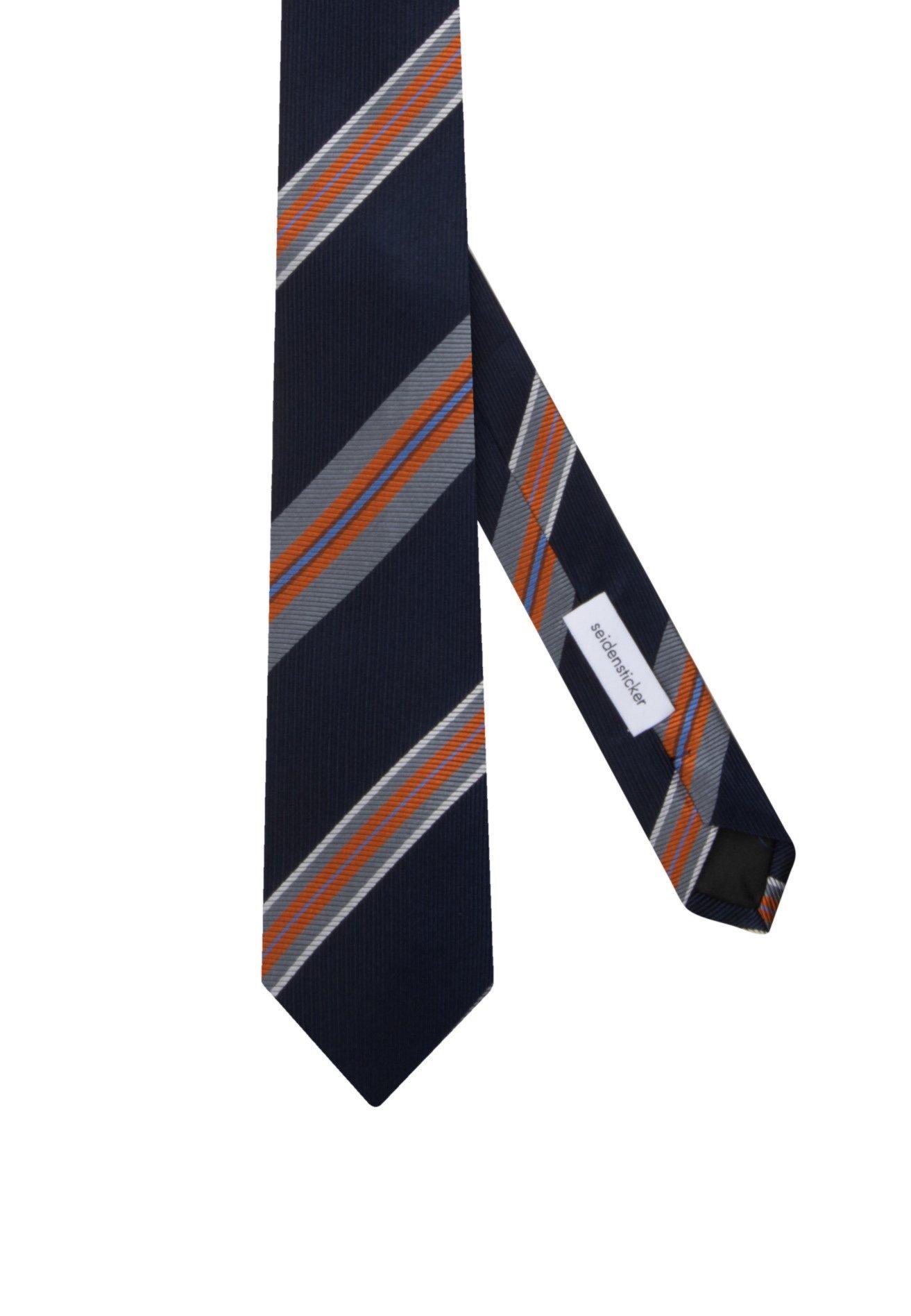 Seidensticker Krawatte - orange - Herrenaccessoires UeLgj
