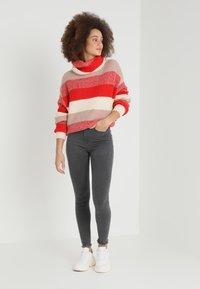 Even&Odd - Jeans Skinny Fit - grey - 1