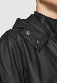 Soyaconcept - SC-ALEXA 1 - Waterproof jacket - black - 6