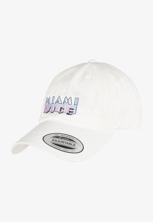 MIAMI VICE  - Pet - white