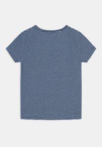 Staccato - KID - Print T-shirt - indigo blue - 1