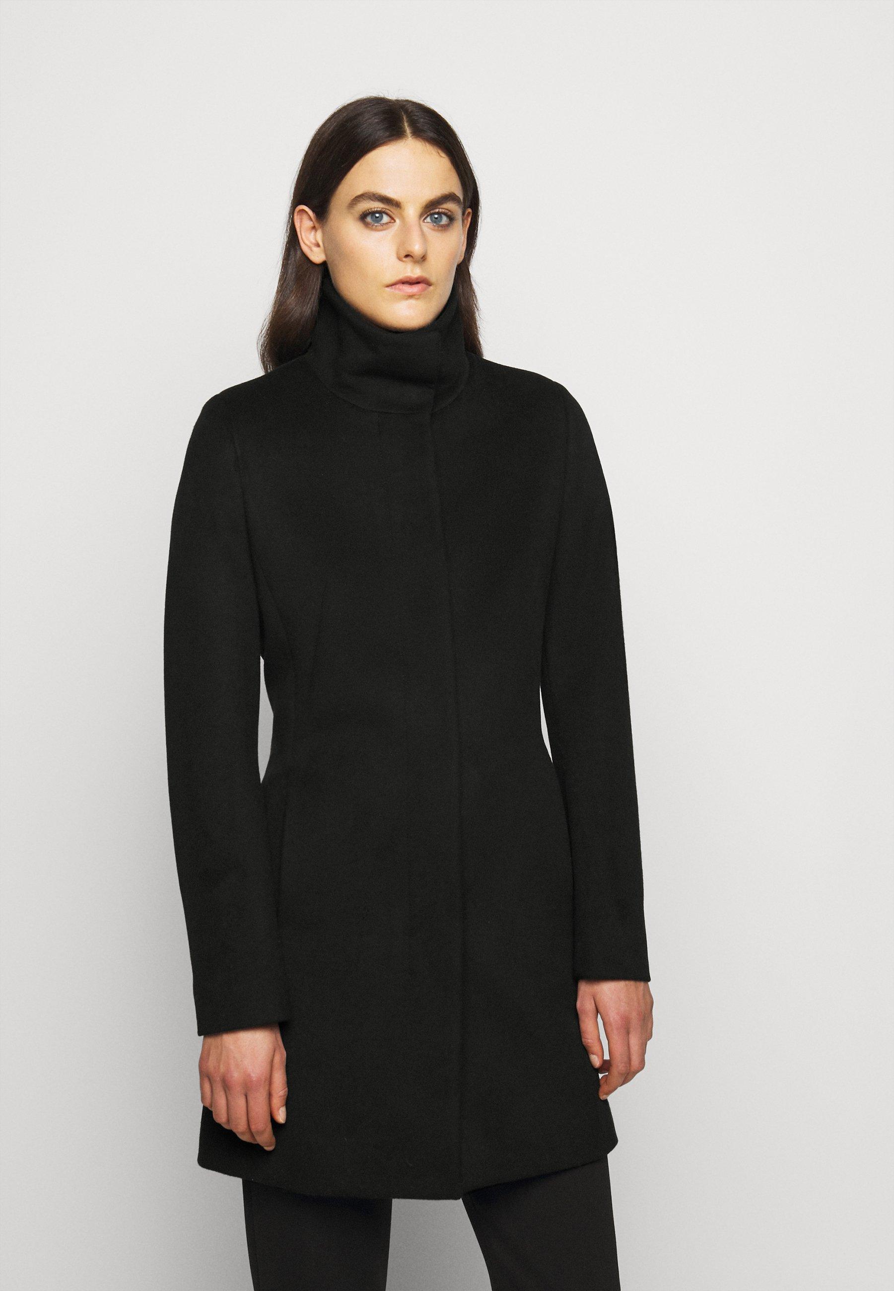 Damen MALU - Klassischer Mantel