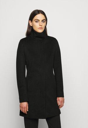 MALU - Płaszcz wełniany /Płaszcz klasyczny - black