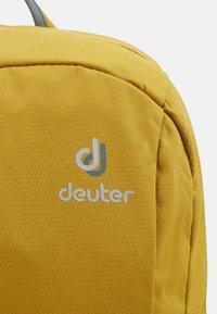Deuter - VISTA SKIP UNISEX - Rucksack - turmeric/teal - 4