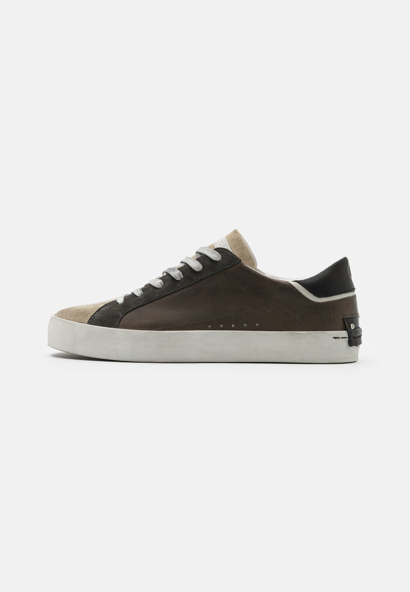 Crime London - Sneakers basse - taupe