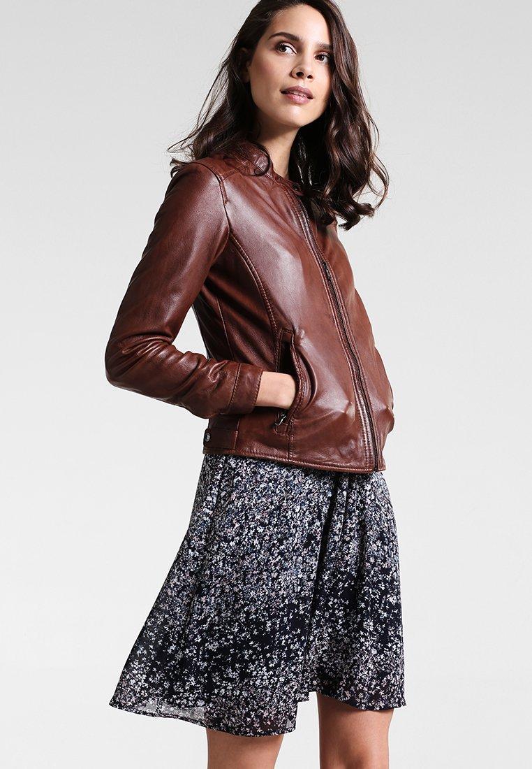 Women PARADIS - Leather jacket