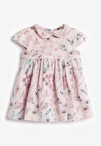 Next - SET - Day dress - lilac - 1