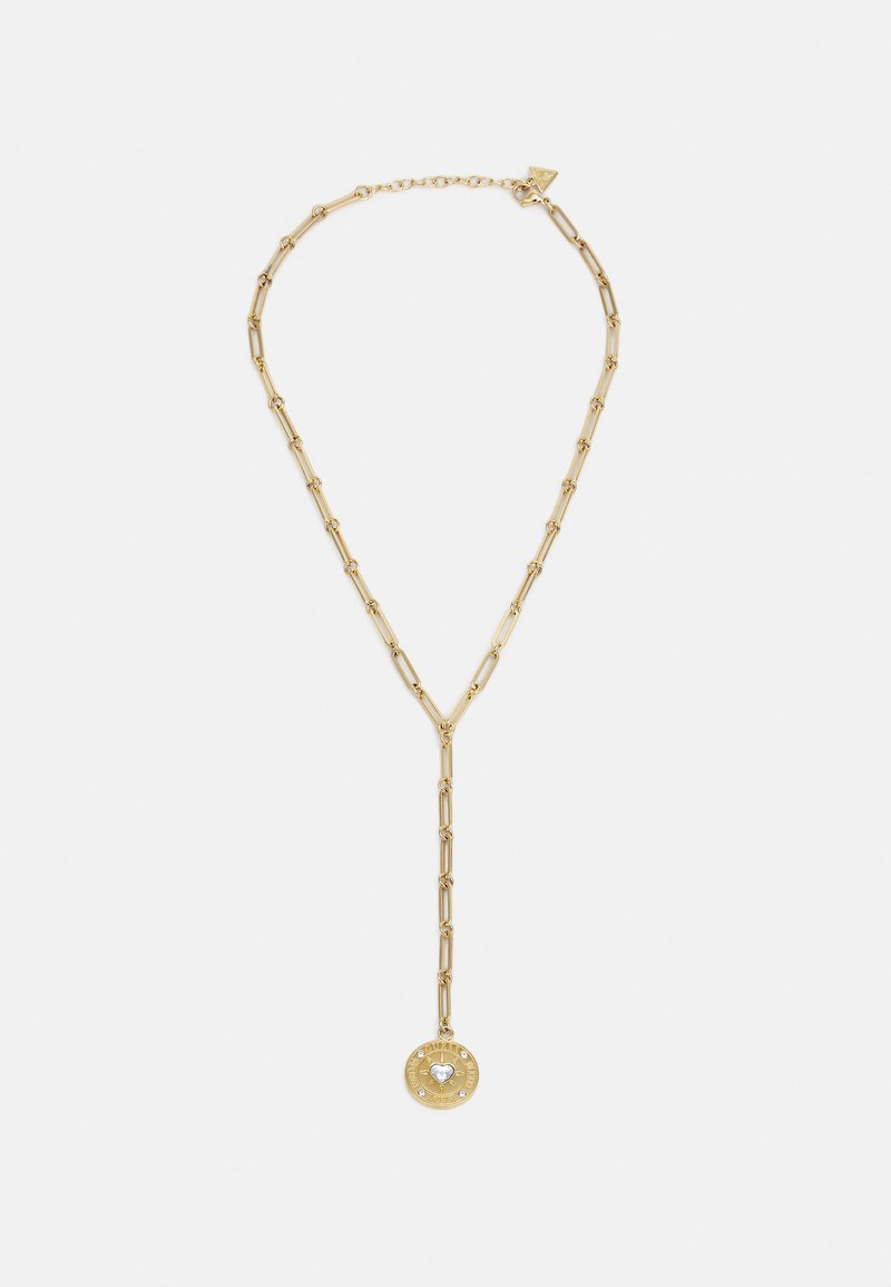 Guess - WITH LOVE - Collier - gold-coloured