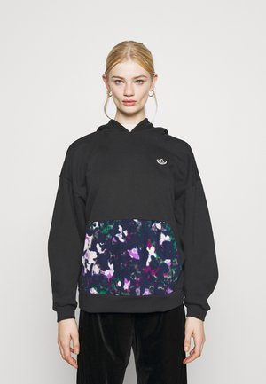 BELLISTA - Sweat à capuche - black