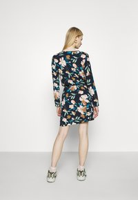 ONLY - ONLNOVA LUX DRAW STRING DRESS - Day dress - night sky - 2