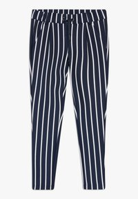 s.Oliver - LANG - Trousers - dark blue - 0