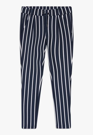 LANG - Trousers - dark blue