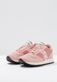 Saucony - JAZZ VINTAGE - Trainers - pink - 4