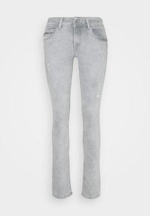 KATHA - Jeans slim fit - grey