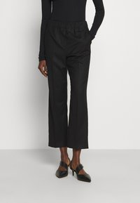 WEEKEND MaxMara - EGIZIO - Trousers - black - 0