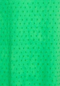 Danefæ København - LILLET DRESS - Vapaa-ajan mekko - spring green - 2