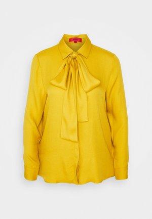 ERELLA - Košile - dark yellow