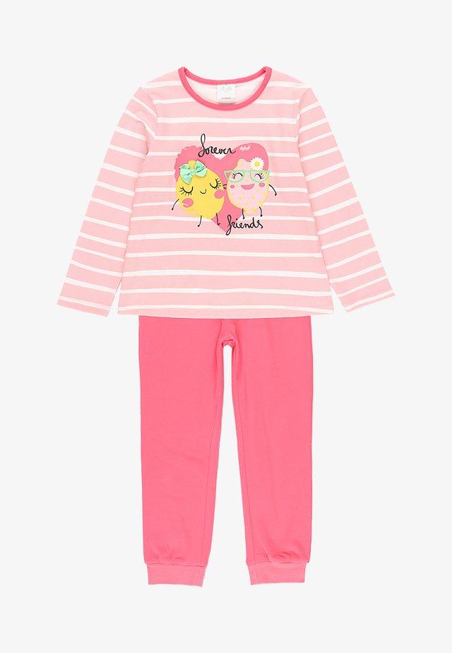 SET - Bas de pyjama - multi coloured