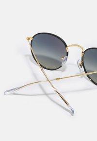 Ray-Ban - UNISEX - Sunglasses - black/legend gold-coloured - 2