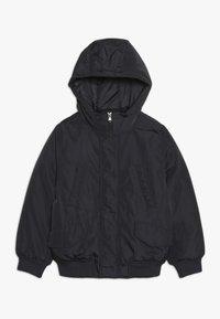 Benetton - JACKET - Winter jacket - grey - 0