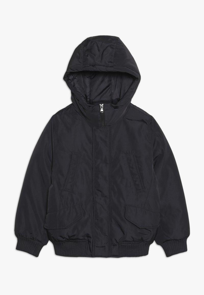 Benetton - JACKET - Winter jacket - grey