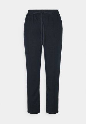 JESSE TROUSERS - Trousers - midnight navy