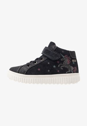 YUNA-TEX - High-top trainers - atlantic