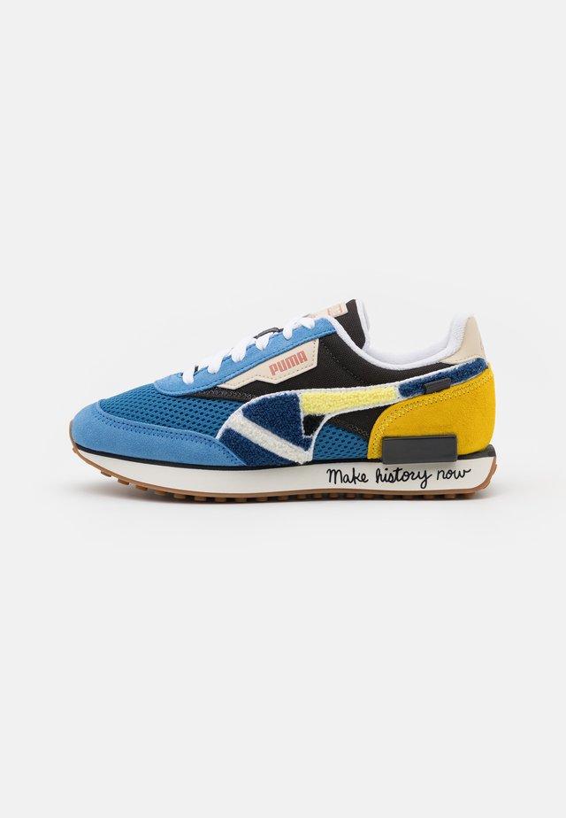 FUTURE RIDER X BLACK FIVES UNISEX - Chaussures de basket - blue