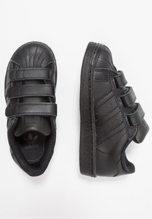 SUPERSTAR FOUNDATION - Trainers - core black