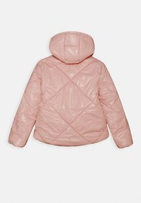 Benetton - BASIC GIRL - Vinterjakker - light pink - 1