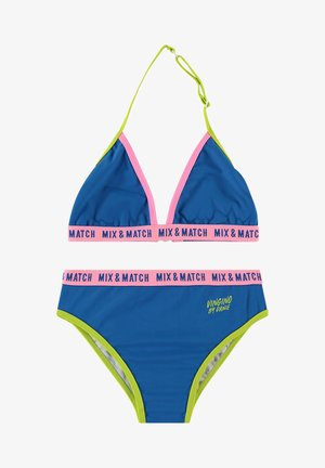 Bikini - capri blue