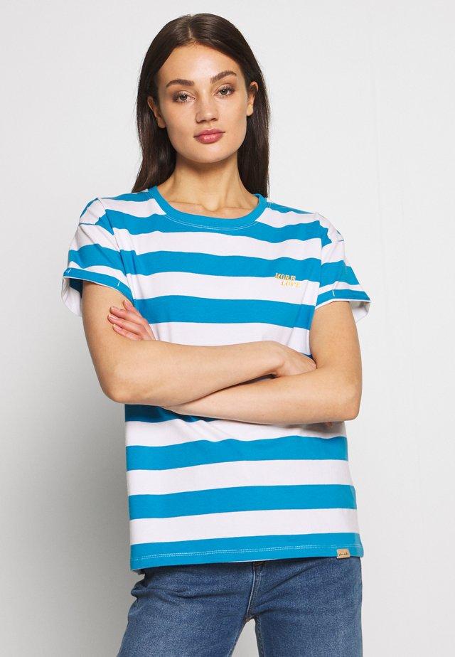T-shirt imprimé - blithe