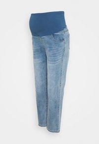 Cotton On - Straight leg jeans - cabarita blue - 0